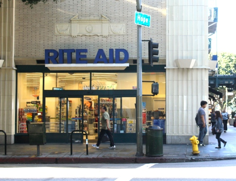 Example of a Store 1