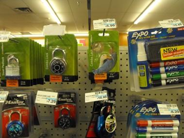 Lock In-Store